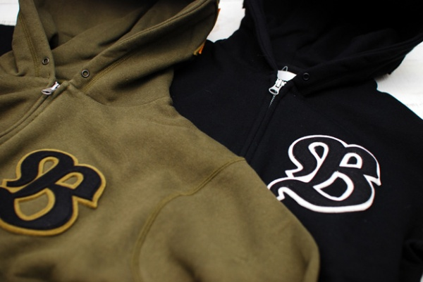 F.C. Real Bristol Fall _ Winter 2009 Collection-4