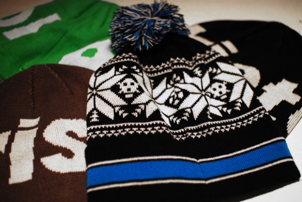 F.C. Real Bristol Fall _ Winter 2009 Collection-6
