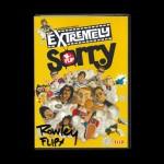 Flip 'Extremely Sorry' DVD & Decks 1