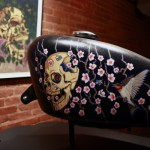Harley Davidson 'Art of Rebellion' Show 9