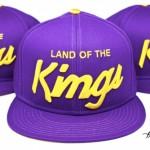 Hella Tight x U-N-I 'Land Of The Kings' Cap 1