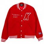 KIKS TYO Varsity Jackets 8
