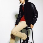 Kitsune Fall _ Winter 2009 Lookbook-6