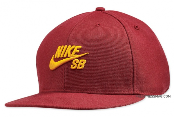 Nike SB Holiday 2009 Headwear 3
