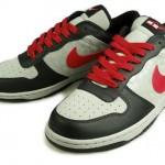 Nike Spike Lee 'Big Nike Low' 2