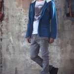 OBEY Clothing Holiday 2009 Lookbook-5