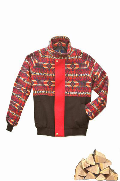 Opening Ceremony x Pendleton Fall Winter 2009 Collection 1