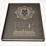 Saint48 Sketch Book