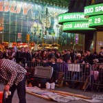 Shepard Fairey x Levi's Times Square Event 7