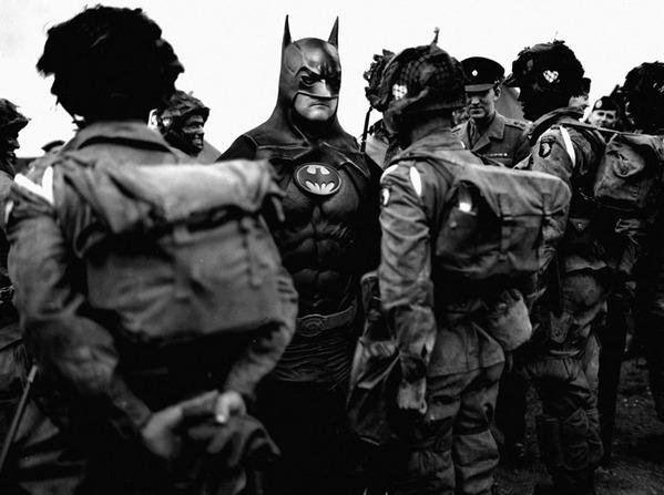 Agan Harahap: Super Hero Photography