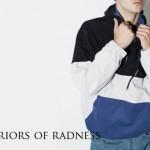 Warriors of Radness October 2009 Releases 1