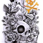 Willem Jansen Tattoo Designs