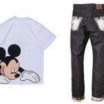 XLarge x Disney Fall / Winter 2009 Capsule Collection 1