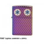 Zippo x Ambush 'Eyez On Fire' Lighters-3