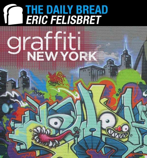 dailybread_eric_felisbret_cover