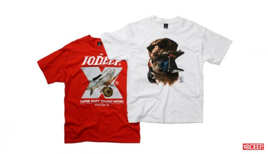 10 Deep Winter 2010 Collection 7