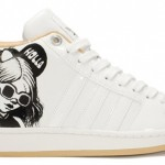 Adidas x Fafi Fall Winter 2009 Collection 5