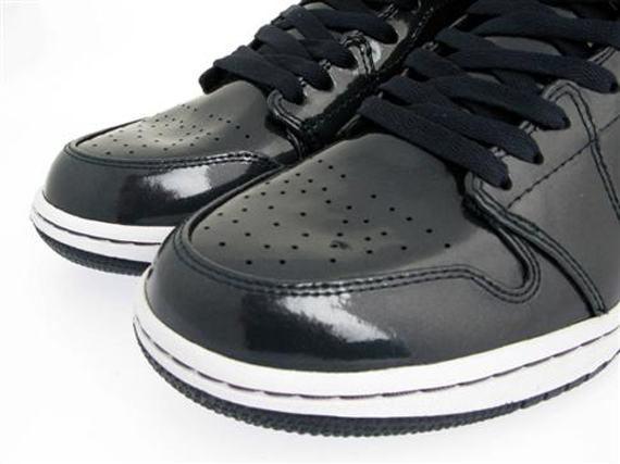 Nike Air Jordan I Retro High In Patent Leather 5