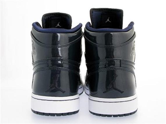 Nike Air Jordan I Retro High In Patent Leather 6