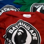 BAPE x Chocoolate 3rd Anniversary Collection 2