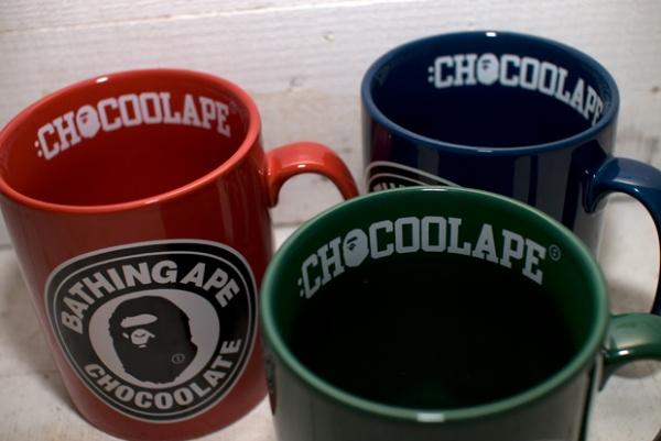 BAPE x Chocoolate 3rd Anniversary Collection 4