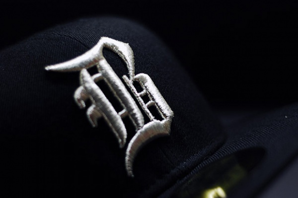 Benny Gold x New Era Doughboy & Fitted Caps 10