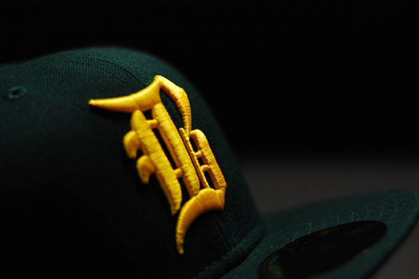 Benny Gold x New Era Doughboy & Fitted Caps 4