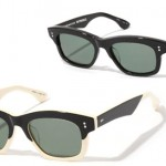 Dita x Neighbourhood 'Batmobile' Sunglasses 1