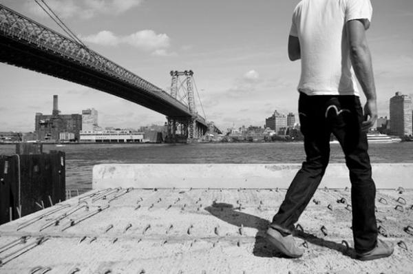 Evisu Jeans Summer 2010 Collection 1