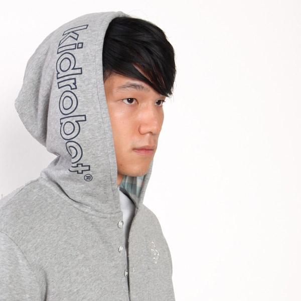 Kidrobot Clothing Winter 2009 November Drops 2