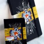 SFMOMA x Moleskine Notebook 2