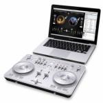Vestax Spin & DJ 3.0 Bundle 1