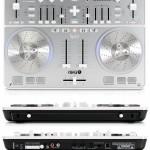 Vestax Spin & DJ 3.0 Bundle 2