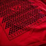 Black Scale x Fitted Hawaii T-Shirt & New Era Cap 1