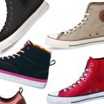 Converse Japan January 2010 Footwear 1