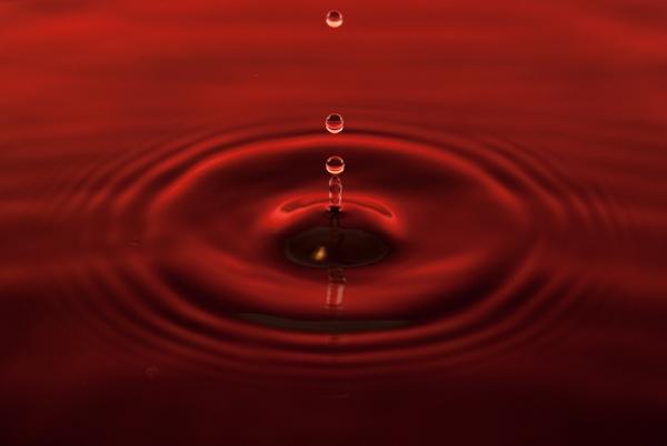 Droplets By Matt Holliday 5