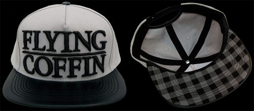 Flying Coffin Holiday 2009 Now Available