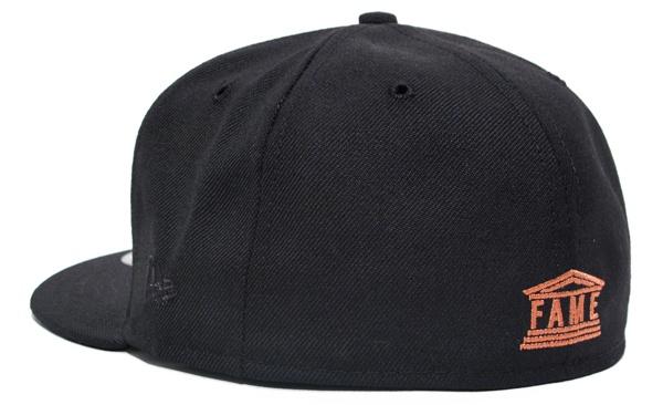 Hall Of Fame Monogram Hats