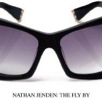 Izzue Collection x Nathan Jenden Eyewear