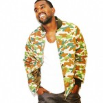 Kanye West In A Bathing Ape's Spring 2010 Lookbook 4