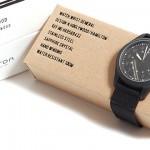 N. Hoolywood x Hamilton Khaki Field Mechanical Watch 1