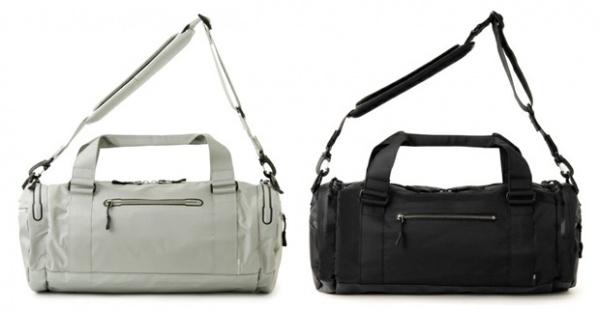 Porter x Yoshida 'Fuse' Bag Collection 1