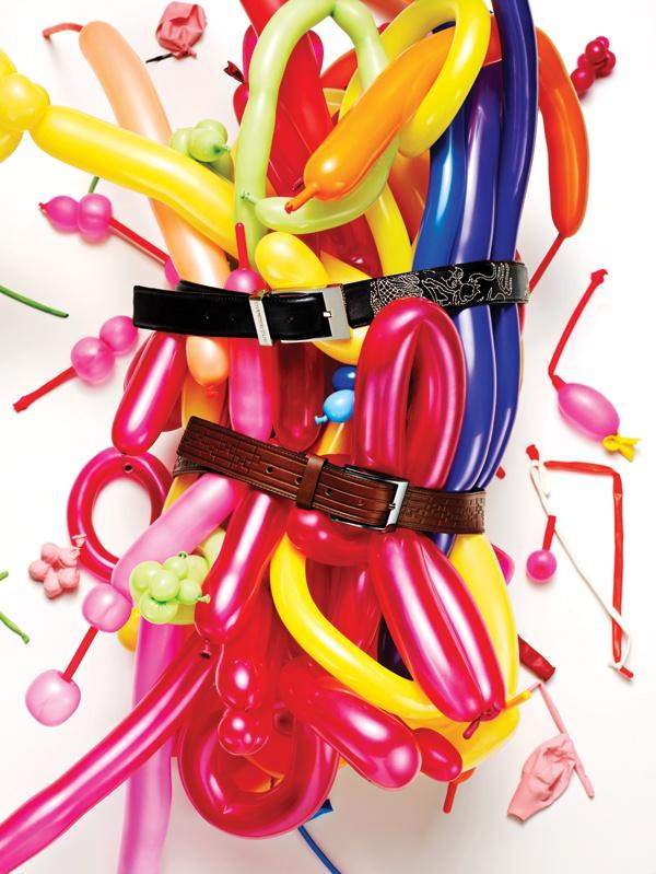 Shanghai Tang Holiday 2009 Catalogue 9