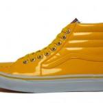 Vans Sk8 Hi Tonal Patent Leather Pack 2