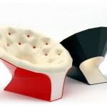 Velichko Velikov's Lounge Designs 2
