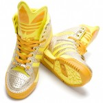 adidas Originals x Jeremy Scott Spring Summer 2010 Collection 4