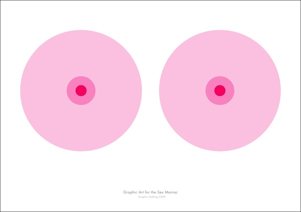 Graphic Art For The Sex Maniac By Graphic Nothing 1
