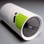 IPEVO Tubular Bluetooth Speakers 4