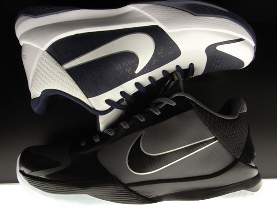 Nike Zoom Kobe V iD Samples 2