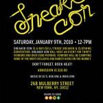 Sneaker Con NYC 2010 2